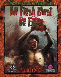 All Flesh Must Be Eaten httpsuploadwikimediaorgwikipediaen88eAll