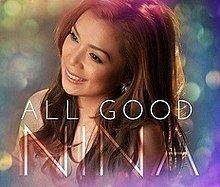 All Good (album) httpsuploadwikimediaorgwikipediaenthumb2