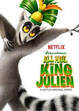 All Hail King Julien All Hail King Julien Wikipedia