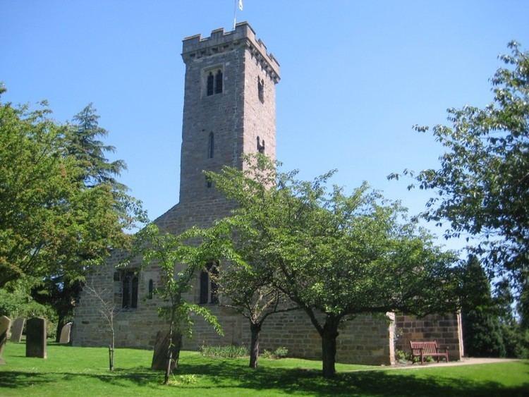 All Hallows Church, Bardsey wwwbardseypccorgukcontentpagesuploadedimage