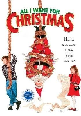 All I Want for Christmas (film) All I Want for Christmas Trailer YouTube