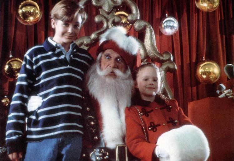 All I Want for Christmas (film) Cineplexcom All I Want For Christmas