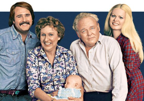 All in the Family The 10 best 39All In the Family39 episodes MarketWatch