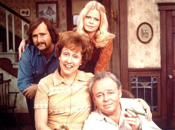 All in the Family All in the Family Reboot in the Works for 2015 E News
