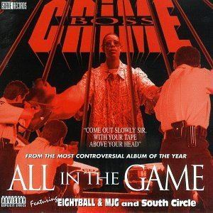 All in the Game (album) httpsimagesnasslimagesamazoncomimagesI5