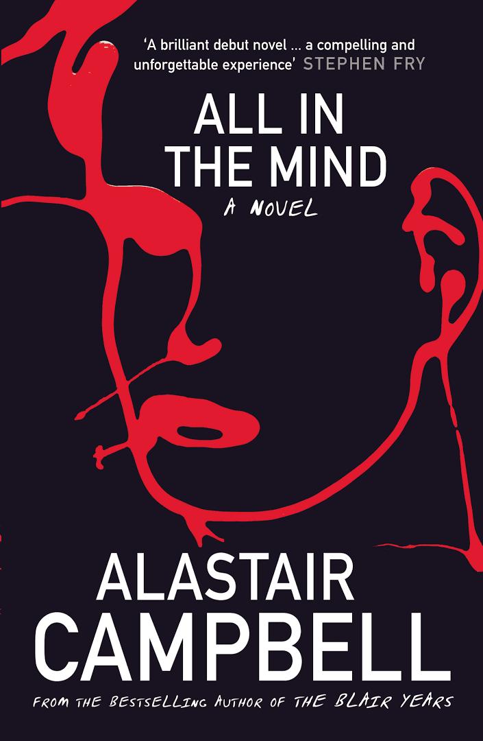 All in the Mind (novel) t3gstaticcomimagesqtbnANd9GcQbKXED7llb3ugX