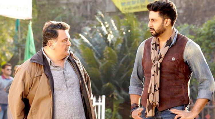 All Is Well review Abhishek Asin Rishi Kapoor film is terrible