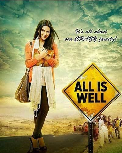 All is Well movie first weekend Box Office collection TheIndianTalks