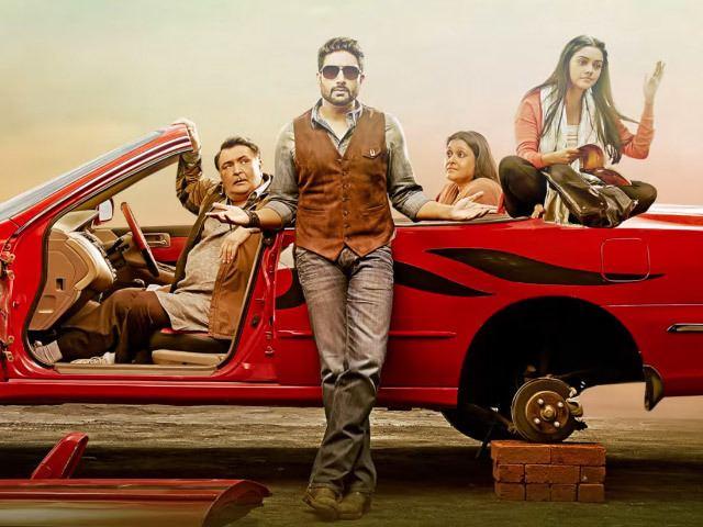 Abhishek Bachchan Latest Abhishek Bachchan News Photos Videos