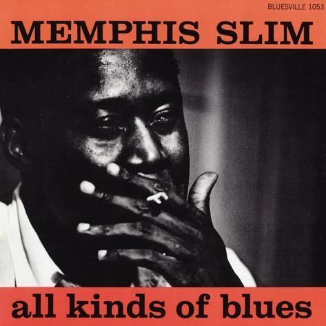 All Kinds of Blues imgcallpostersimagescomimagesP47348890212