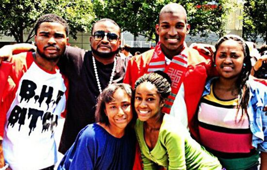 All My Babies' Mamas Shawty Lo39s quotAll My Babies39 Mamasquot Oxygen Reality Show Canceled