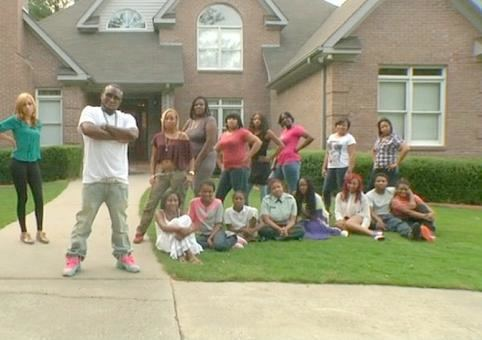 All My Babies' Mamas Shawty Lo39s Reality Show 39All My Babies Mamas39 Canceled After Petition