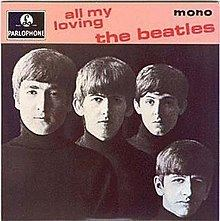 All My Loving (EP) httpsuploadwikimediaorgwikipediaenthumbf