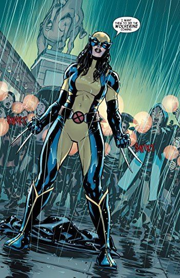 All-New Wolverine AllNew Wolverine Volume 1 The Four Sisters by Tom Taylor