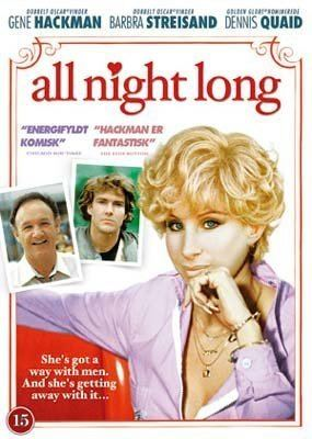 All Night Long (1981 film) All Night Long 1981 Region 2 Import Amazoncouk JeanClaude