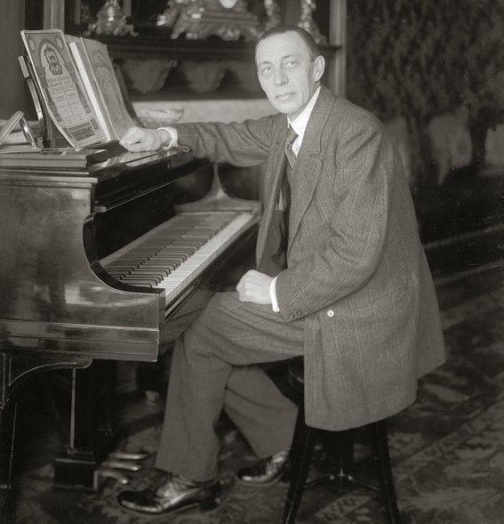 All-Night Vigil (Rachmaninoff)