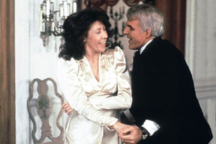 All of Me (1984 film) in so many words Tuesdays Overlooked or Forgotten Film ALL