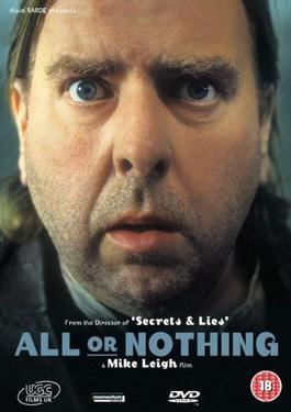 All or Nothing (film) All or Nothing film Wikipedia