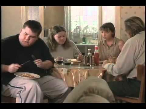 All or Nothing (film) All Or Nothing Official Trailer 2002 Mike Leigh YouTube