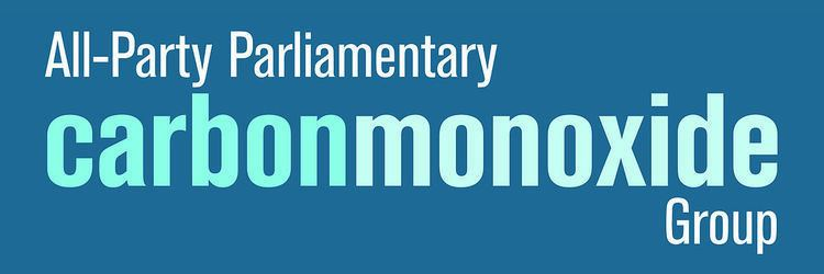 All-Party Parliamentary Carbon Monoxide Group