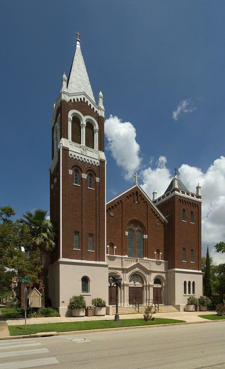 All Saints Catholic Church (Houston)