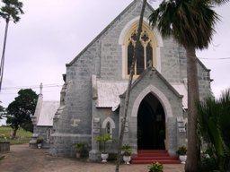 All Saints Chapel of Ease (Anglican)
