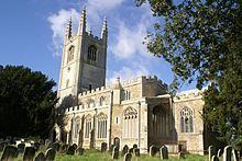 All Saints Church, Conington httpsuploadwikimediaorgwikipediacommonsthu