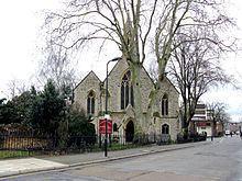 All Saints Church, Haggerston httpsuploadwikimediaorgwikipediacommonsthu