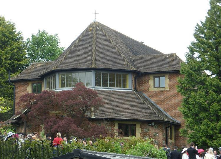 All Saints Church, Oxted