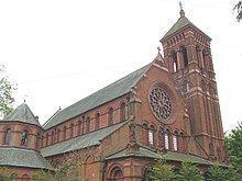 All Saints' Church, Petersham, London httpsuploadwikimediaorgwikipediacommonsthu