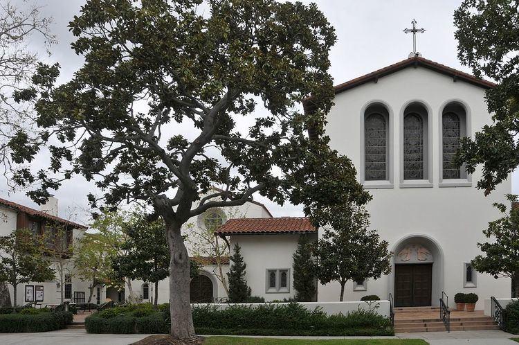 All Saints' Episcopal Church (Beverly Hills, California)