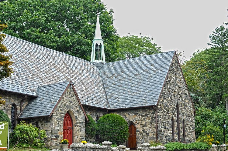 All Saints' Episcopal Church (Briarcliff Manor, New York)