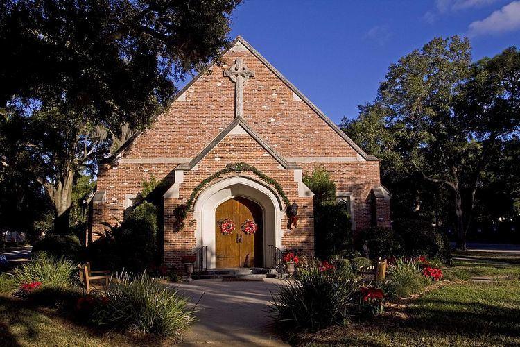 All Saints Episcopal Church (Jacksonville)