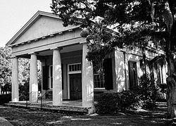 All Saints' Episcopal Church, Waccamaw httpsuploadwikimediaorgwikipediacommonsthu