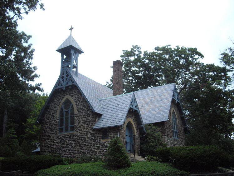 All Saint's Memorial Church (Navesink, New Jersey)