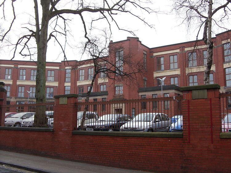 All Saints Roman Catholic Secondary School