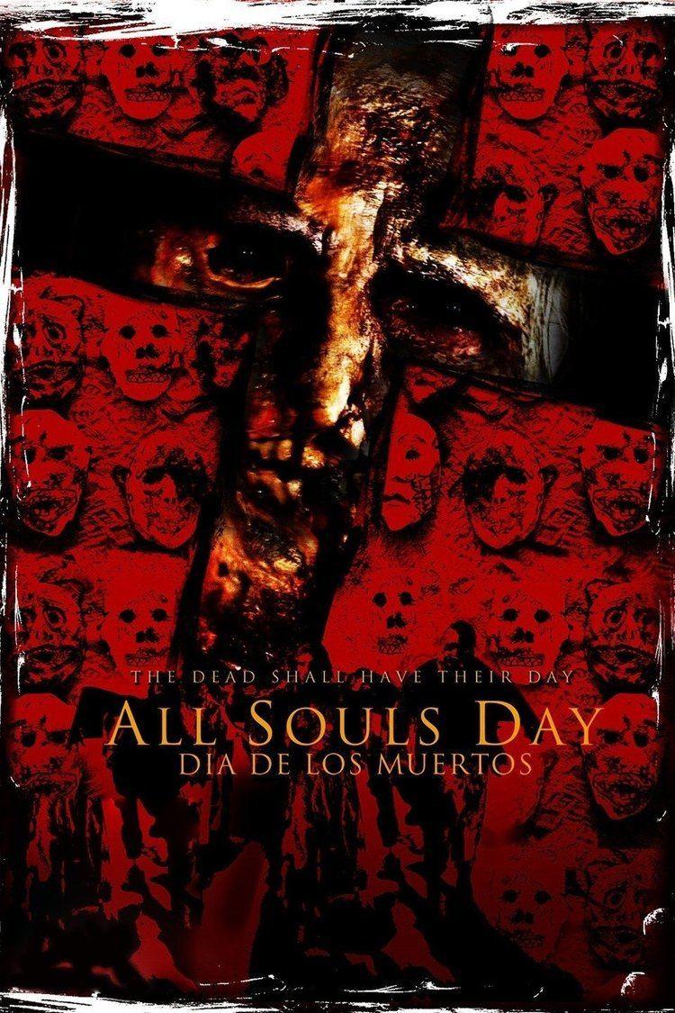 All Souls Day (film) wwwgstaticcomtvthumbmovieposters36089p36089