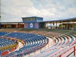 All Sports Stadium digitalballparkscomAmerAssocOKCFromLeftMid