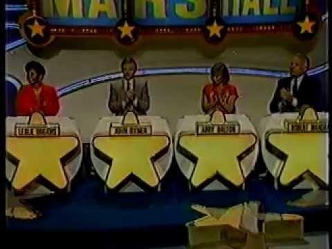 All-Star Blitz All Star Blitz game show premiere 4885 Part 1 YouTube