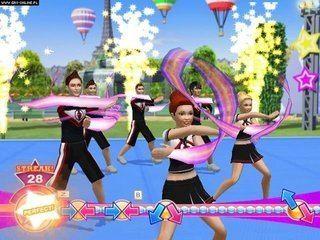 All Star Cheer Squad 2 All Star Cheer Squad 2 All Star Cheerleader 2 Wii gamepressurecom