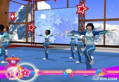 All Star Cheer Squad 2 All Star Cheer Squad 2 Review IGN