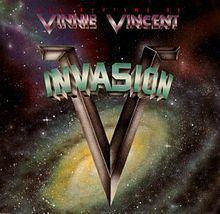 All Systems Go (Vinnie Vincent Invasion album) httpsuploadwikimediaorgwikipediaenthumb2