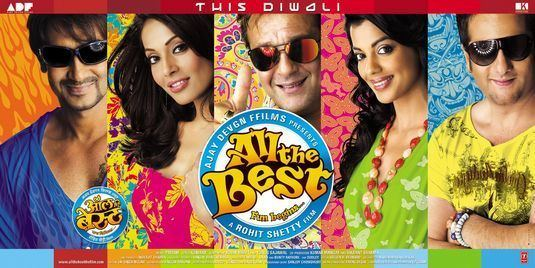 All the Best Fun Begins Movie Poster 5 of 6 IMP Awards