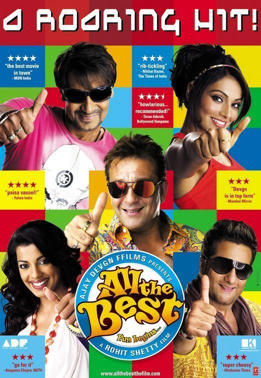 All the Best Fun Begins Movie Poster 6 of 6 IMP Awards