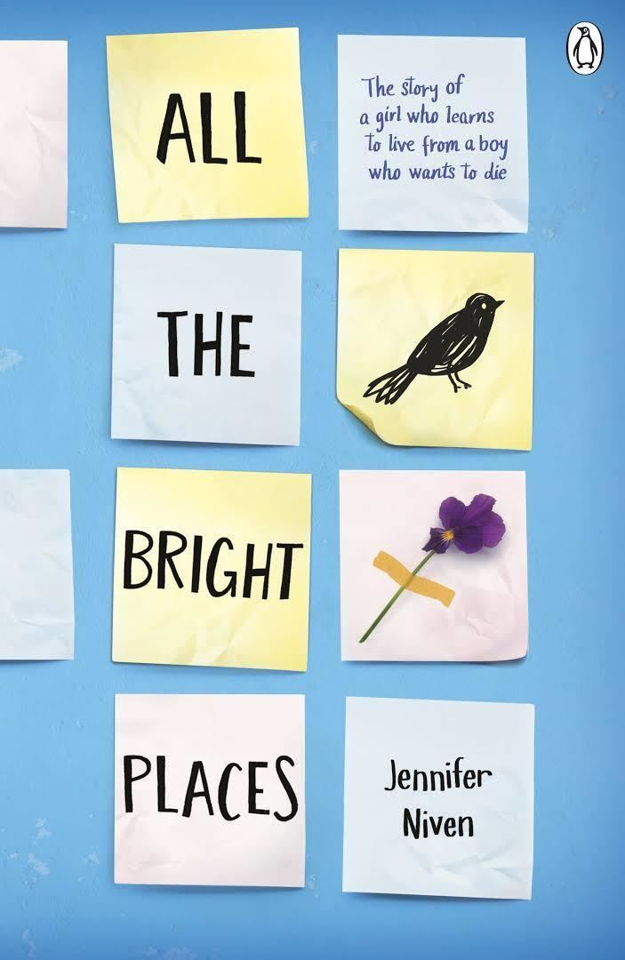 All the Bright Places t1gstaticcomimagesqtbnANd9GcQp5PYhWRgMUQZyjp
