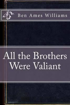 All the Brothers Were Valiant (novel) t3gstaticcomimagesqtbnANd9GcQny7TcDuvCV2bk0h