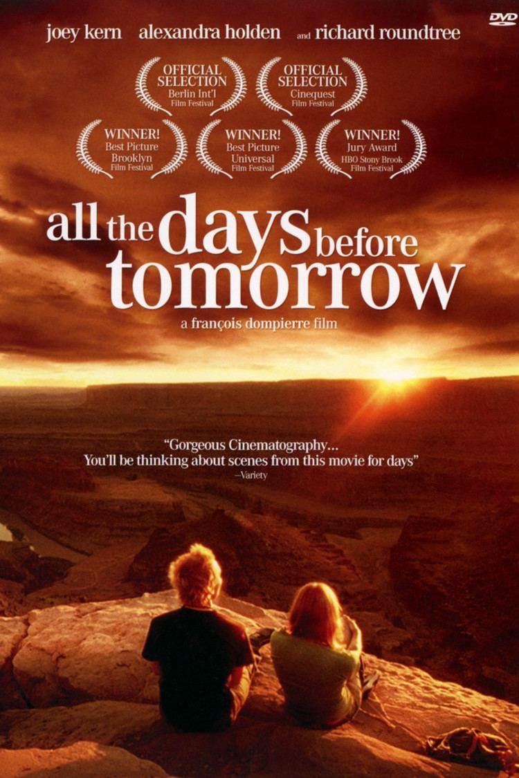 All the Days Before Tomorrow wwwgstaticcomtvthumbdvdboxart3533400p353340
