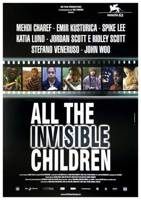 All the Invisible Children All the Invisible Children 2005 FilmTVit