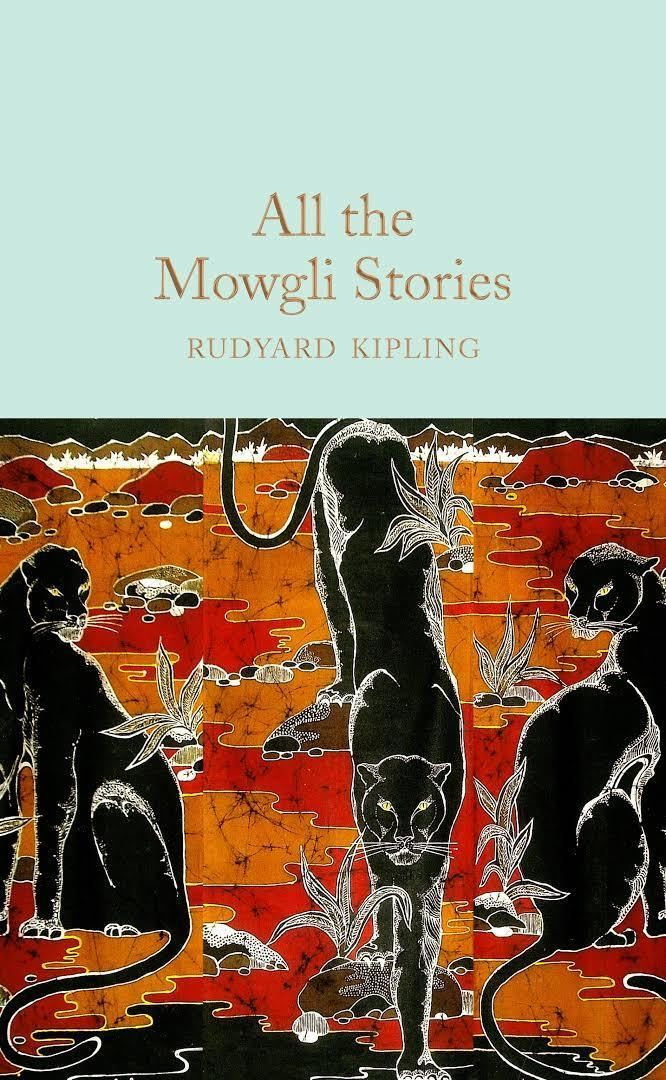 All the Mowgli Stories t0gstaticcomimagesqtbnANd9GcQEFgdvgbIKnrPXK