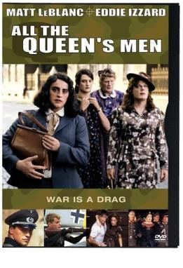 All the Queen's Men All the Queens Men Wikipedia